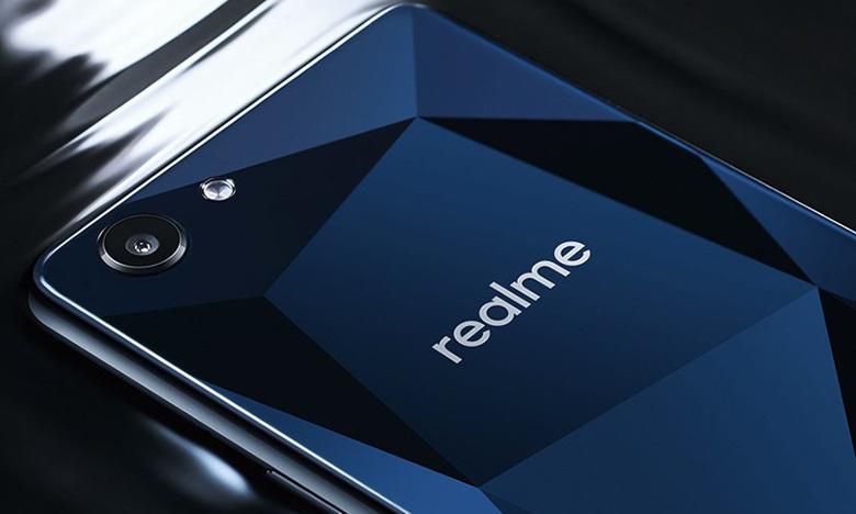 OPPO正式发布Realme 1:联发科P60,性价比突出