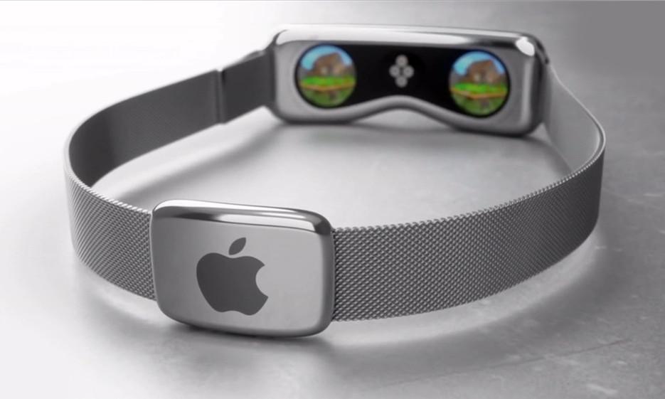 苹果AR眼镜剧透:与蔡司合作研发,将于明年面世
