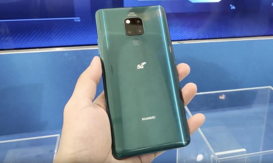 华为最强手机即将发布,一文带你了解5G王牌!