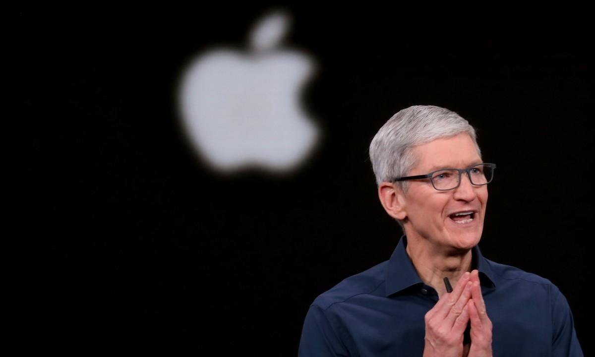 """苹果良心发现?部分APP首次取消30%""""苹果税"""""""