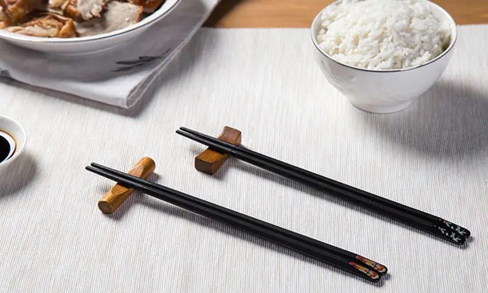 买一送一!中国妈妈青睐的合金筷:不霉变,不要把细菌当饭吃了