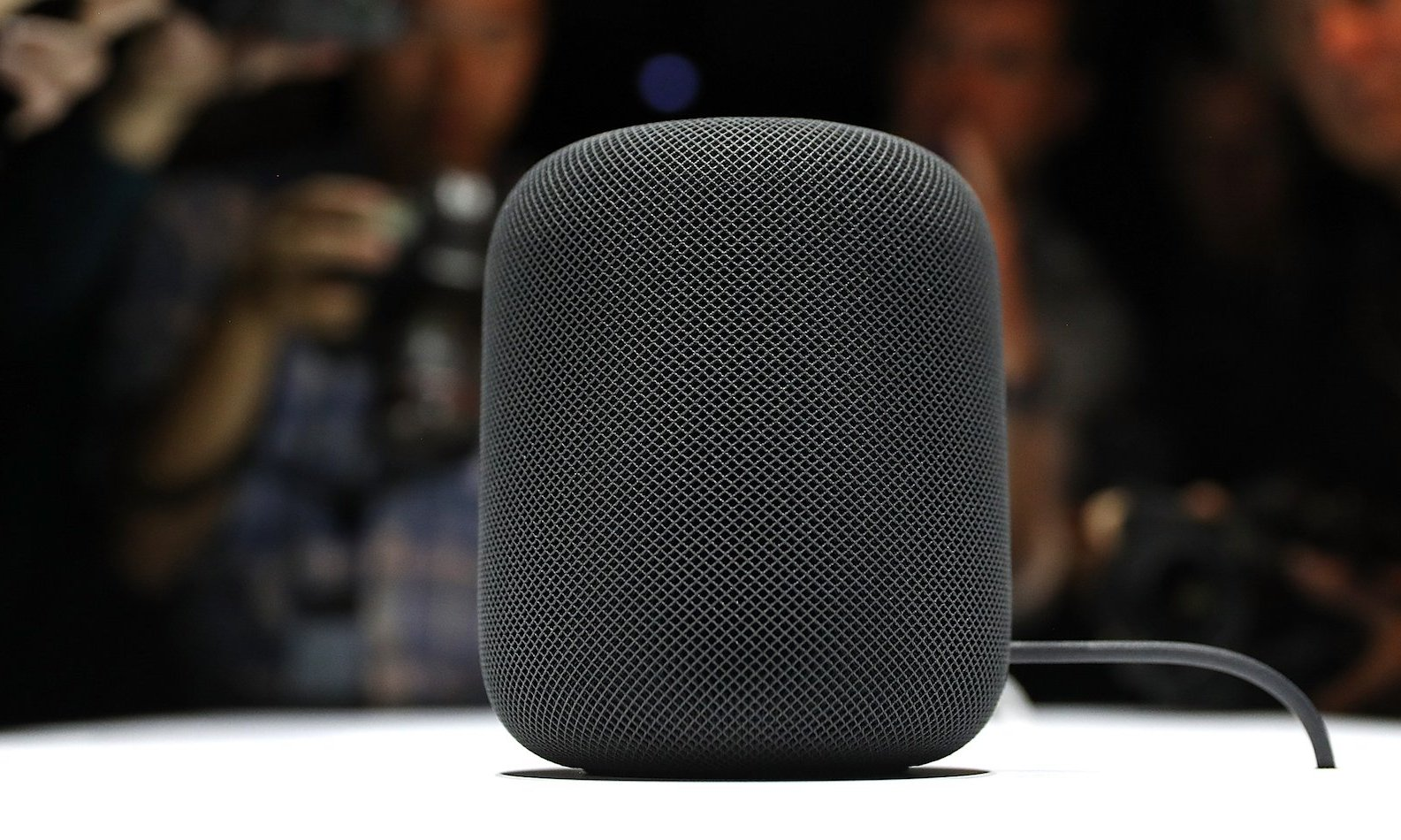 苹果要做大屏智能音箱,能听歌还能看电视!但恐怕不便宜
